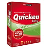 "Quicken 2010 (Version 17.00)von ""Lexware"""