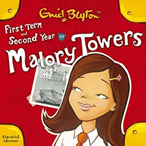 Malory Towers Audiobook