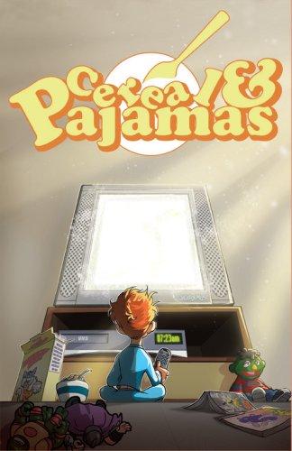 Cereal & Pajamas Anthology PDF