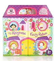 My Magnetic Fairy Palace Book
