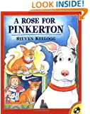 A Rose for Pinkerton