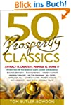 50 Prosperity Classics: Attract It, C...