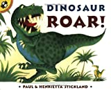 img - for Dinosaur Roar (Picture Puffins) book / textbook / text book