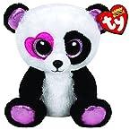 Mandy Panda Beanie Boy