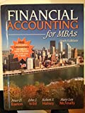 img - for Financial Accounting for MBAs, 6th Edition by Peter D. Easton (2015-01-01) book / textbook / text book