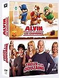echange, troc Alvin et les Chipmunks + Treize à la douzaine