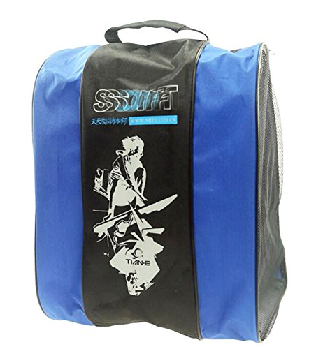 Ice-Skate-Backpack-Skate-Carry-Bag-de-cireur-Sac-Skate-Lame-14