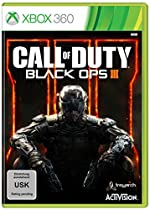 Call of Duty: Black Ops III - [Xbox 360]