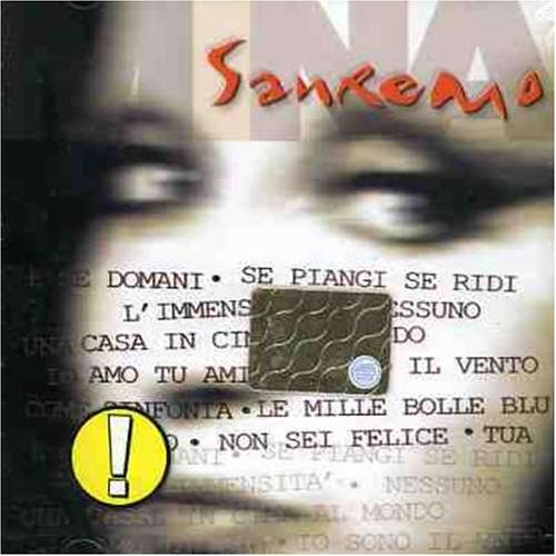 Mina - Sanremo - Zortam Music