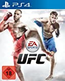 EA SPORTS UFC - [PlayStation 4]