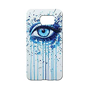BLUEDIO Designer 3D Printed Back case cover for Samsung Galaxy S7 - G4384