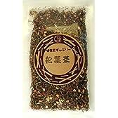 松葉茶 35g【郵便対応サイズ】【国産 松の葉 100%】