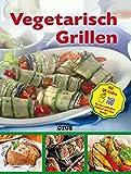 Vegetarisch Grillen - mit QR Code