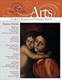 img - for ARTS: The Arts in Religious and Theological Studies (vol. 25, no. 1), November 2013 book / textbook / text book