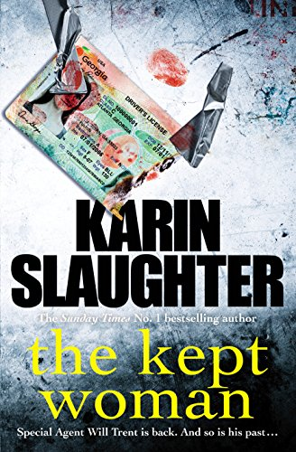 The Kept Woman (Will Trent 8)