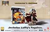 Cheapest One Piece Pirate Warriors 2 Collector's Edition on PlayStation 3