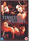 Tennessee  Williams Box Set (Streetcar Named Desire, Cat on a Hot Tin Roof , Sweet Bird of Youth, Night of the Iguana, Roman Spring of Mrs. Stone) [DVD]