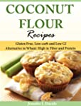 Coconut Flour Recipes  Gluten Free, L...