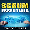 Scrum Essentials: Agile Software Development and Agile Project Management for Project Managers, Scrum Masters, Product Owners, and Stakeholders (       UNABRIDGED) by Troy Dimes Narrated by Alex Ballantyne