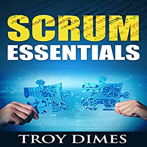 Scrum Essentials Audiobook