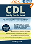 CDL Study Guide Book: Test Preparatio...