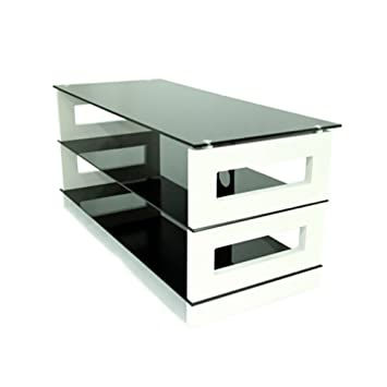 "Trans World Manhattan Entertainment Tv Stand for 42"" Tv, Samsung, Sony and all Flatscreens"