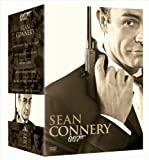 echange, troc La Collection James Bond - Coffret Sean Connery