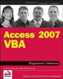 img - for Access 2007 VBA Programmer's Reference by Hennig, Teresa, Cooper, Rob, Griffith, Geoffrey L., Stein, A (2007) Paperback book / textbook / text book