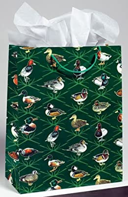 Ducks Gift Bags - Set of 3