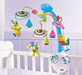 Tiny Love Classic Musical Baby Cot Mobile