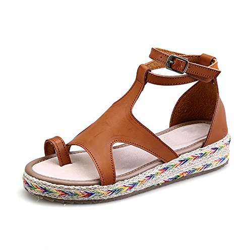ochenta-damen-sandalen-zehentrenner-strohwaren-fischerschuhe-peep-toe-flach-plattformhohe-15cm-absat
