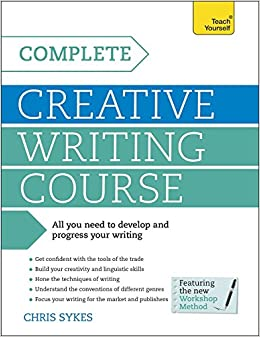 creative writing books amazon