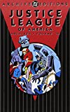 Justice League of America Archives Vol. 10