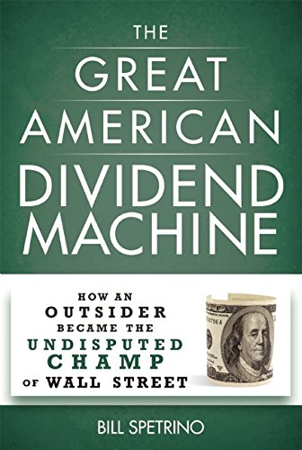 dividend machine newsletter reviews