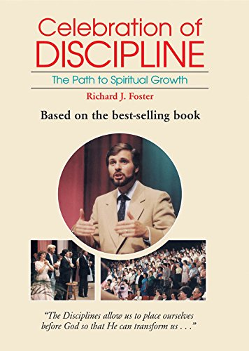 Celebration of Discipline on Amazon Prime Video UK