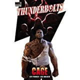 Thunderbolts: Cagepar Jeff Parker