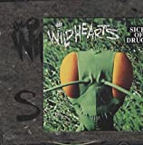 The Wildhearts Sick Of Drugs + Grass Mat