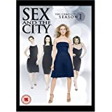 Sex And The City: The Complete Season 1 [DVD]by Sarah Jessica Parker