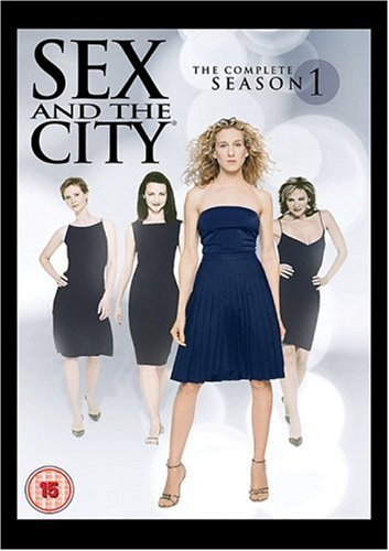 Sex And The City : Complete Season 1 [DVD]