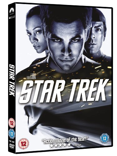 Star Trek XI (1-Disc Edition) [DVD]