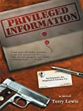 img - for Privileged Information book / textbook / text book