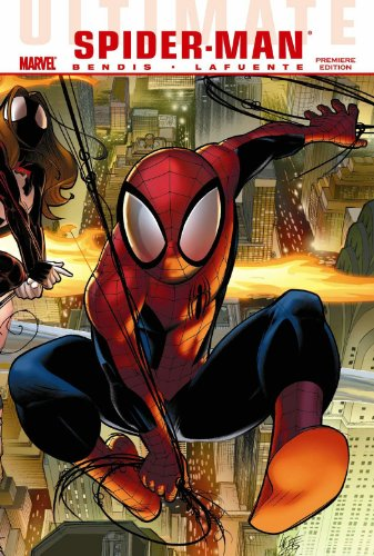 Ultimate Comics Spider-Man Volume 1: The World According To Peter Parker TPB