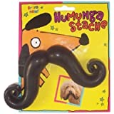 Moody Pet - Humunga Stache Ball Dog Toy