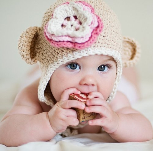 Cool Baby Hats