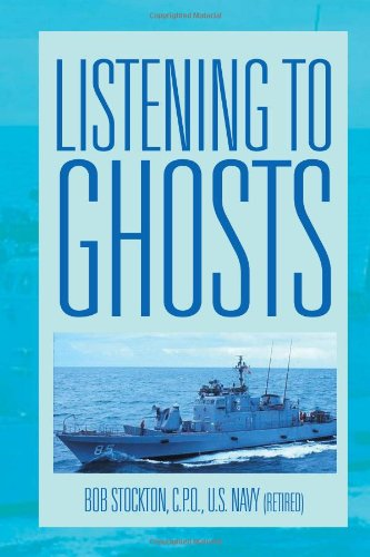Image of Listening To Ghosts