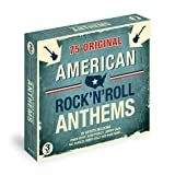 American Rock 'N' Roll Anthems Various