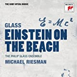 Glass: Einstein on the Beach - The Sony Opera House