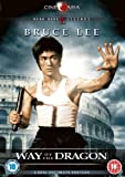Way of the Dragon (2 Disc Ultimate Edition) [DVD] [1972]
