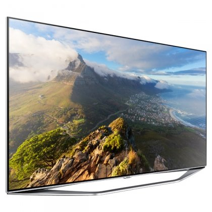 "Samsung H7150 Series Un55h7150afxza 55"" LED Smart Full Hd"