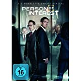 Person of Interest - Die komplette zweite Staffel 6 DVDs
